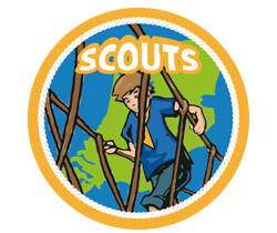 Scouts icoon