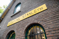 Stanley - Gemeentepenning