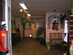 Stanley 55 Clubhuis 2