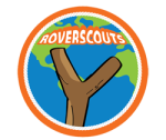 Rover Scouts Icoon
